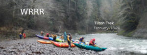 Tilton Trek @ Ike Kinswa State Park | Silver Creek | Washington | United States